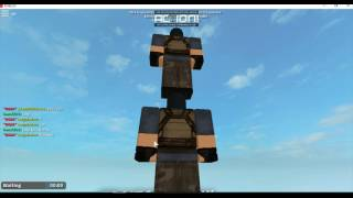 ROBLOX (TTB) ODCINEK1