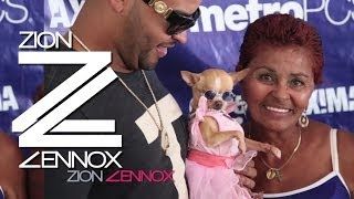 Zion y Lennox en Tampa, Florida USA 2013 | La Botella