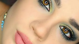 Intense make up...Mi preparo con voi ❤SweetBeauty1990❤ Thumbnail