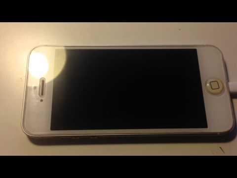 Recover files iphone 4 dfu mode