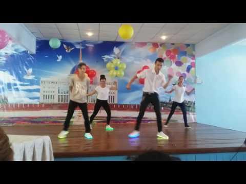 Tez Cadey - Seve (Dance version)