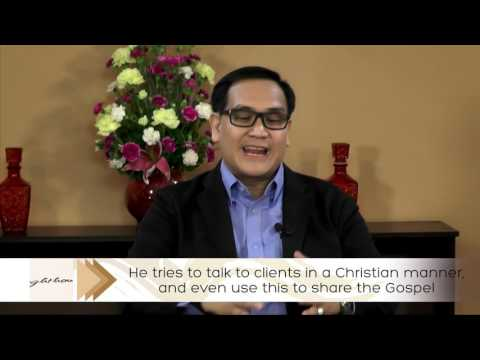 Christian Businesses Part 1   Lighthouse Cafe S02EP15
