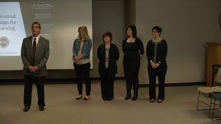 UDL Presentation by Bartholomew Consolidated School Corporation