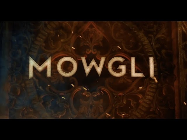 MOWGLI 2018 - Mowgli theme / Soundtrack ( created by Fyrosand feat. DaisyMeadow ) #1