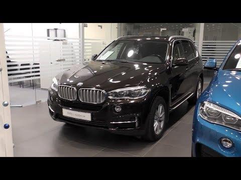 Стоит ли брать BMW X5 F15 с пробегом 150к+ за 2.1мр???