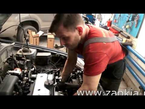 Ремонт двигателя или замена на новый? Хёндай Акцент
