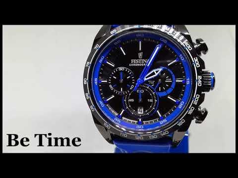 Reloj Festina F20351 - YouTube 32fb45593dc5