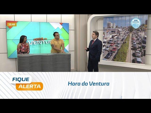 Hora do Ventura: Mulher quebra obra de Romero Britto na frente do artista e vídeo viraliza