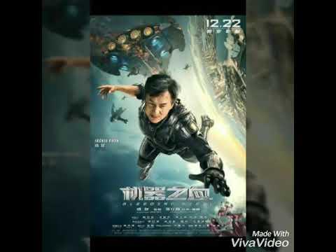 Bleeding Steel 2017 Full Hindi Movie Download Dual Audio link
