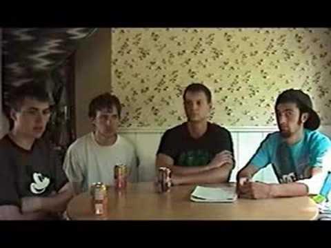 Terror Village Webisode #1