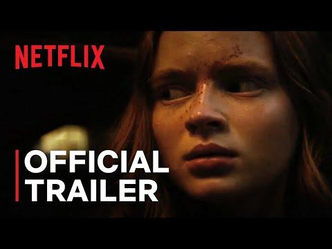 FEAR STREET | A Film Trilogy Event | Official Trailer | Netflix