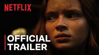 FEAR STREET | A Film Trilogy Event | Official Trailer