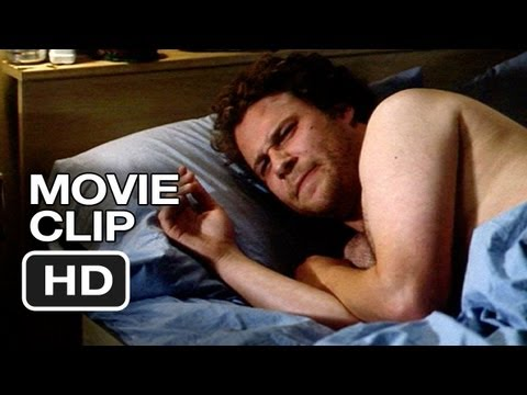 Knocked Up Deleted Scene - Can I Borrow a Condom? (2007) HD