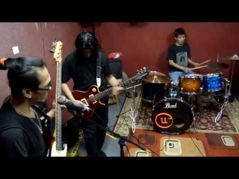 WastuRock Band - Ijinkan