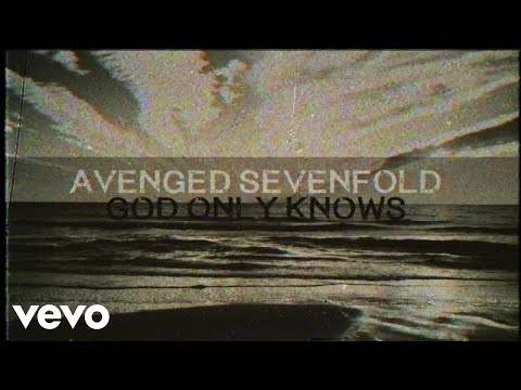 Avenged Sevenfold  God Only Knows