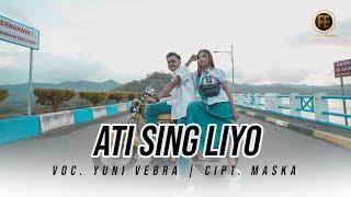 YUNI VEBRA - ATI SING LIYO (Official Music Video)