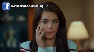 Ask laftan anlamaz episode 20 english subtitles amara