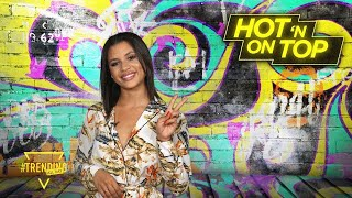 DENISE RODRIGUEZ COUNTS DOWN THE MOST UNEXPECTED BEAUTY & FASHION TRENDS  // HOT N ON TOP