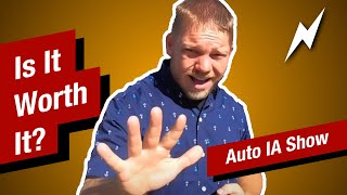 Can You Earn a Living as an Auto Adjuster