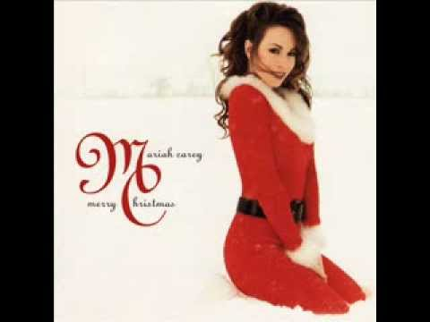 Mariah Carey - Santa Claus Is Coming To Town (Male Version)
