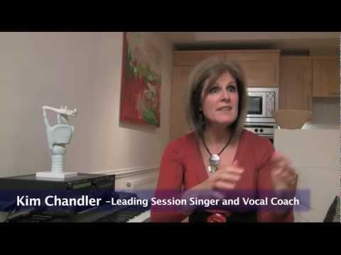 Twist Your Vocal Warm Up