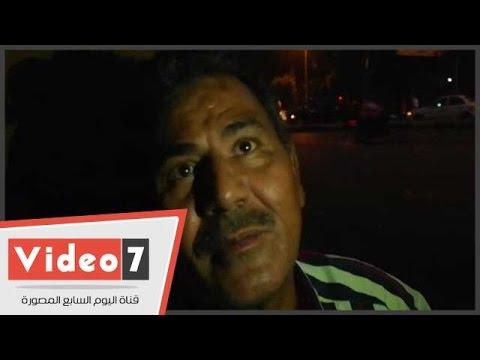 اليوم السابع : مواطن لرئيس حى إمبابة: