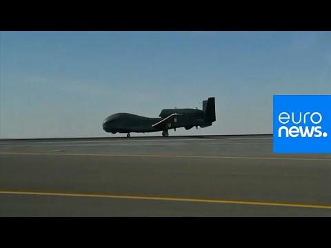 تعرف على طائرة التجسس الأمريكية التي أسقطتها إيران فوق مضيق هرمز…  - نشر قبل 23 دقيقة