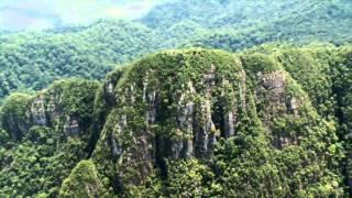 Langkawi Geopark -- Earth's Historic Heritage