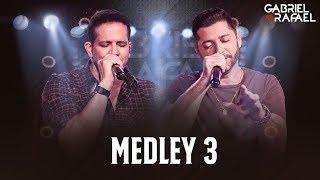 Gabriel e Rafael - Medley 3  | DVD Na Melhor Versão #NaMelhorVersao