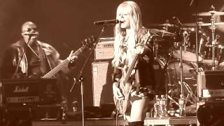 RICHIE SAMBORA & ORIANTHI (RSO) - Heaven In This Hell (Live in Dublin)