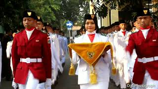 Download Video PURNA PASKIBRAKA INDONESIA JAKARTA TIMUR (PPI JT 2018_Pengibaran di Walikota Jakarta timur) MP3 3GP MP4