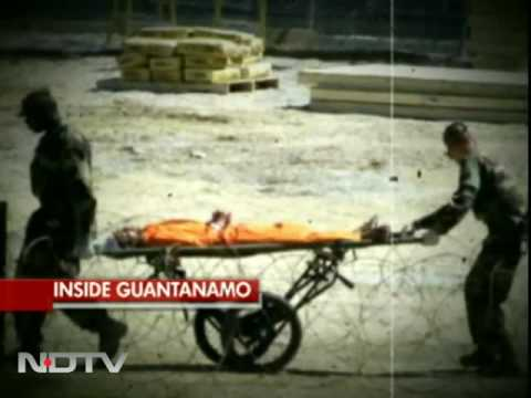 Inside Guantanamo: On first impression