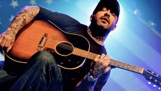 Aaron Lewis - What Hurts the Most (Live Acoustic Bonus Track)