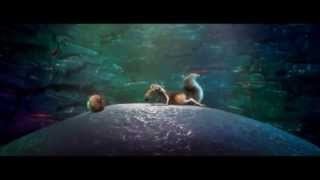 buz devri sincap dünyayı kıtalara ayırıyor