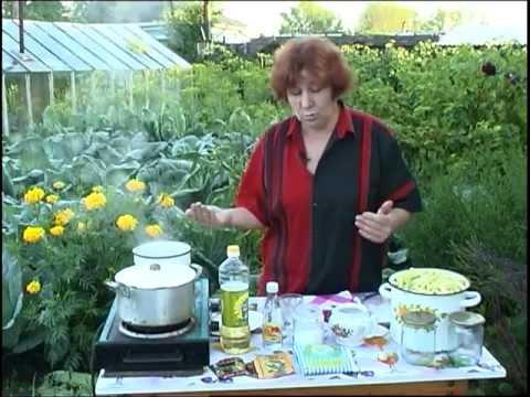 соленая спаржевая фасоль на зиму рецепты
