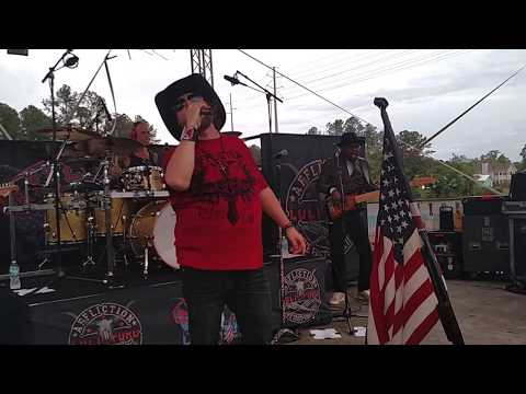 Colt Ford from The Boathouse Myrtle Beach SC H