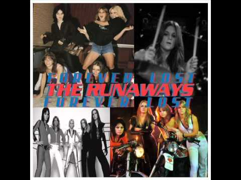 The Runaways - Dead End Justice Live In Palladium 1976