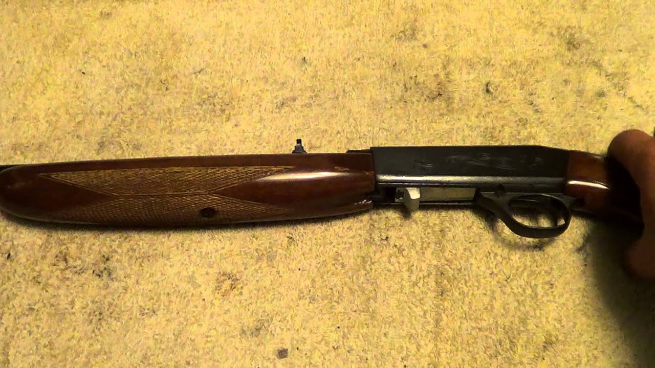 Norinco Jw-14 Manual