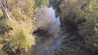 Чистая река Уды, разведка диких мест, уникальная природа нашего края, поездка через лес!