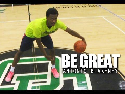 Be Great | Antonio Blakeney Documentary
