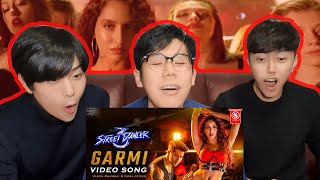 Baixar 'Garmi' Nora Fatehi Reaction by Korean Dost - Street Dancer 3D