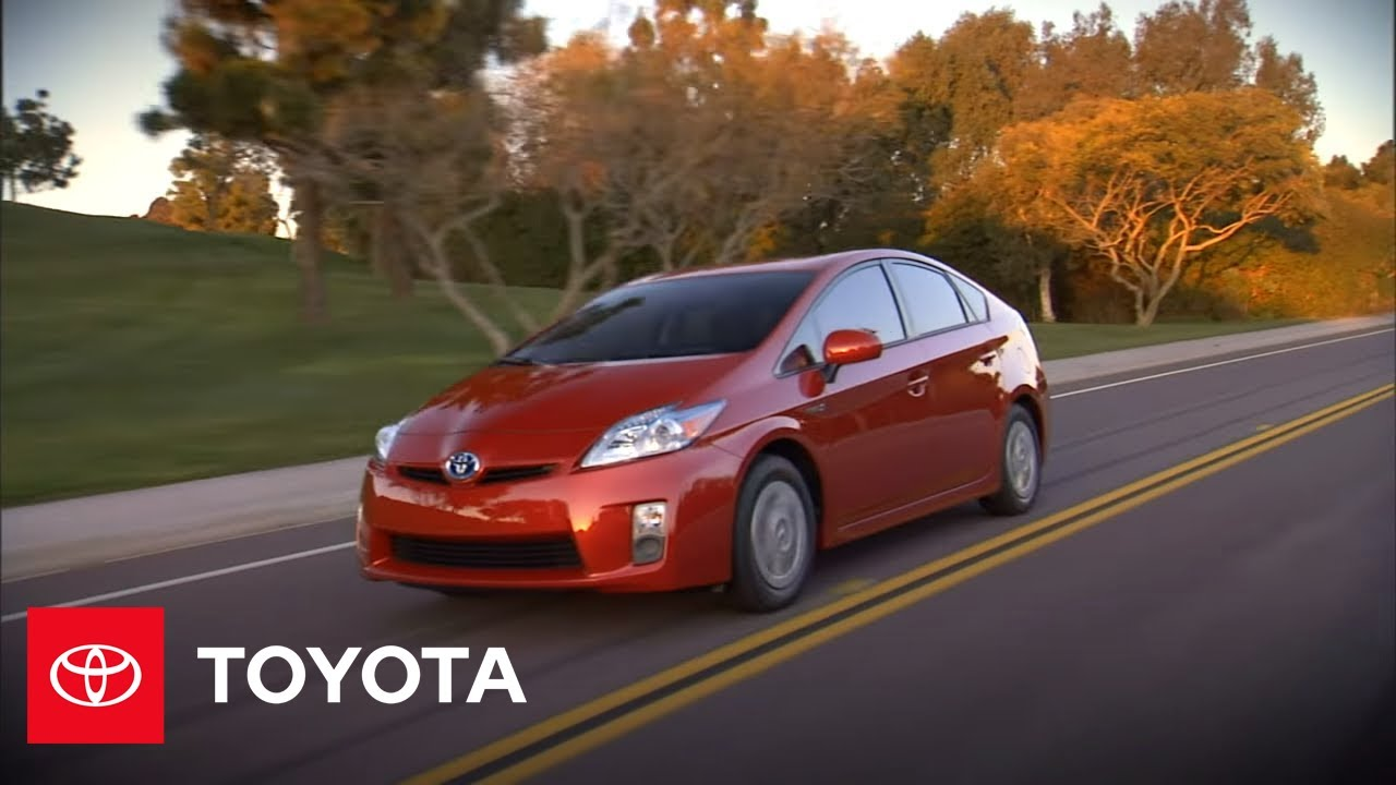 2010 Prius How-To: Overview | Toyota