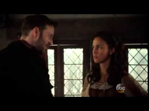 Robin Hood & The Sheriff Of Nottingham s 4x18 Once Upon A Time