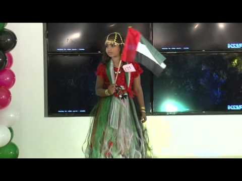 UAE National day celebration P 3