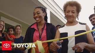 Coming Home | The Toyota Effect | Toyota thumbnail