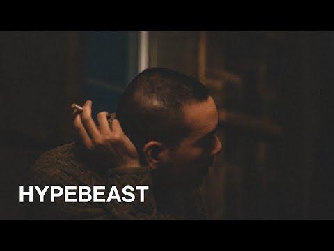 HYPEBEAST 專訪 Juno Mak 麥浚龍‧「說故事的人‧前世今生」