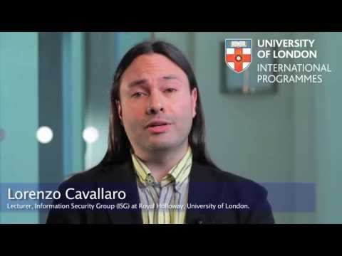 Malicious Software and the Underground Economy MOOC