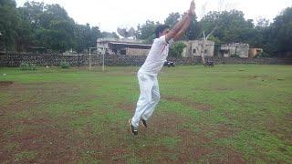 RPF high jump ऊंची कूद बनाने की आसान exercise by Sunderlal bhavar 6264212131