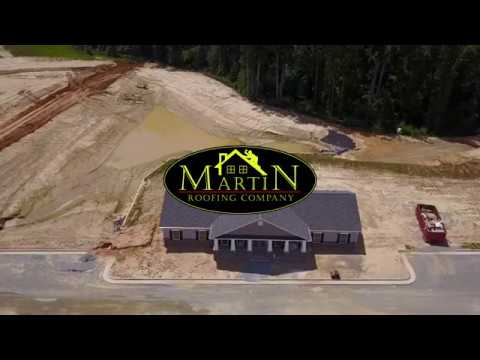 Club House Of Cherry Grove   Martin Roofing Company
