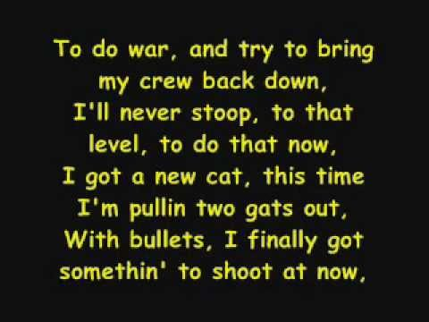 Say My Name - Eminem Lyrics